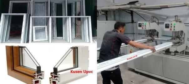 Kusen Upvc