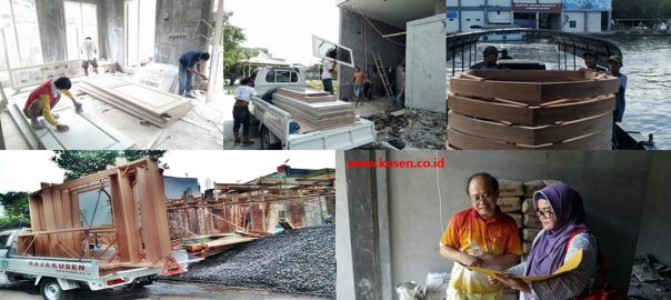 Harga Kusen Dan Pintu Kayu Jakarta